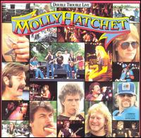 Double Trouble Live von Molly Hatchet