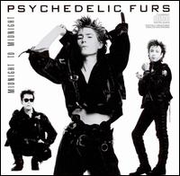 Midnight to Midnight von The Psychedelic Furs