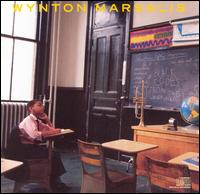 Black Codes (From the Underground) von Wynton Marsalis