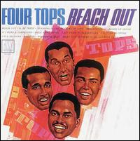 Reach Out von The Four Tops