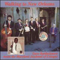 Walking to New Orleans von Dave Bartholomew