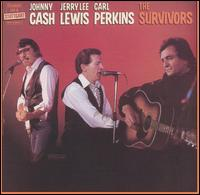 Survivors Live von Johnny Cash