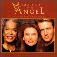 Touched by an Angel: The Christmas Album von Original TV Soundtrack