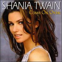 Come on Over [International] von Shania Twain