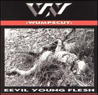 Eevil Young Flesh von :wumpscut: