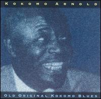Old Original Kokomo Blues [Catfish] von Kokomo Arnold