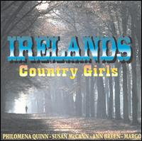 Ireland's Country Girls von Susan McCann