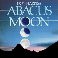 Abacus Moon von Don Harriss