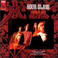 Power of Love von The Hour Glass