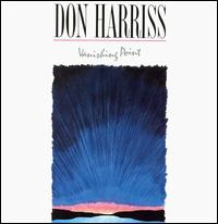 Vanishing Point von Don Harriss