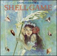 Shell Game von Don Harriss