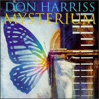 Mysterium von Don Harriss