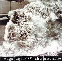 Rage Against the Machine von Rage Against the Machine