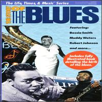 Story of the Blues [CBS/Columbia] von Various Artists