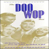Doo Wop Box von Various Artists