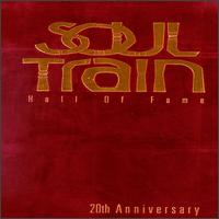 Soul Train: Hall of Fame, 20th Anniversary von Various Artists