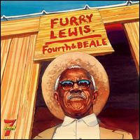 Fourth & Beale von Furry Lewis