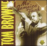 Mo' Jamaica Funk von Tom Browne