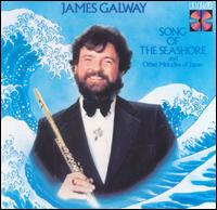 Song of the Seashore & Other Melodies of Japan von James Galway