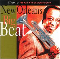 New Orleans Big Beat von Dave Bartholomew
