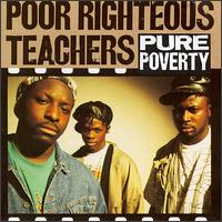 Pure Poverty von Poor Righteous Teachers