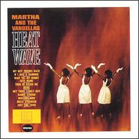 Heat Wave von Martha & the Vandellas