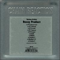 Decay Product von Various Artists