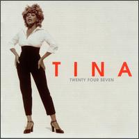 Twenty Four Seven [Limited Edition Special Pack] von Tina Turner