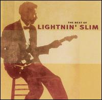 Best of Lightnin' Slim von Lightnin' Slim