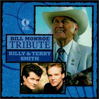 Bill Monroe Tribute von Billy Smith