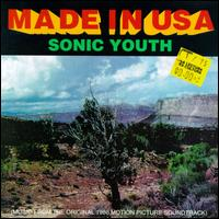 Made in USA von Sonic Youth
