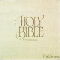 Holy Bible/New Testament von The Statler Brothers