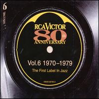 RCA Victor 80th Anniversary, Vol. 6: 1970-1979 von Various Artists