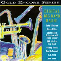 Digital Big Band Bash! von Various Artists