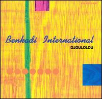 Djoulolou von Benkadi International