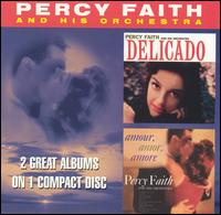 Delicado/Amour Amor Amore von Percy Faith