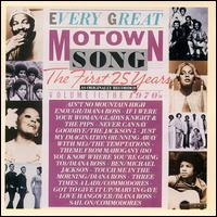 Every Great Motown Song, Vol. 2: The 1970's von Various Artists