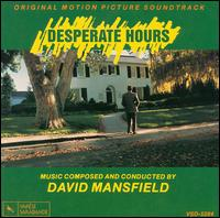 Desperate Hours von David Mansfield