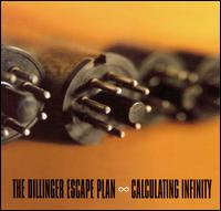 Calculating Infinity von The Dillinger Escape Plan