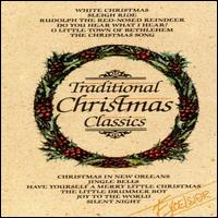 Traditional Christmas Classics von Various Artists