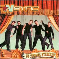 No Strings Attached von *NSYNC