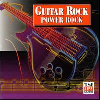 Guitar Rock: Power Rock von Various Artists