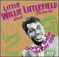 Going Back to Kay Cee von Little Willie Littlefield
