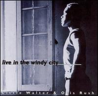 Live in the Windy City von Little Walter