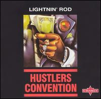 Hustler's Convention von Lightnin' Rod