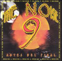 Noise, Vol. 9: Antes del Final von The Noise