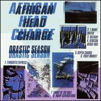 Drastic Season von African Head Charge