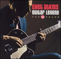 Guitar Legend: The RCA Years von Chet Atkins