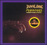 Raunch 'N' Roll Live von Black Oak Arkansas