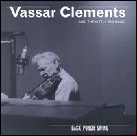 Back Porch Swing von Vassar Clements